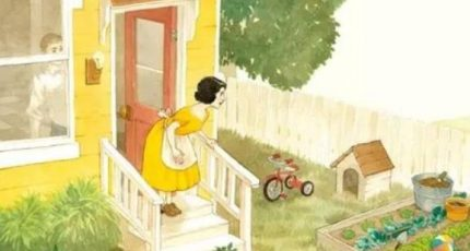 儿童睡前有声绘本故事《妈妈的哨声》在线收听