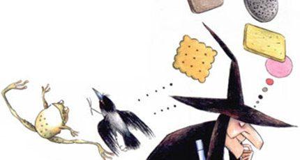 儿童睡前有声绘本故事《歪打正着的午睡饼干》在线收听
