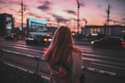 一个人最大的委屈,是沉默