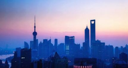 小宝《上海往事》:上海为什么叫魔都?